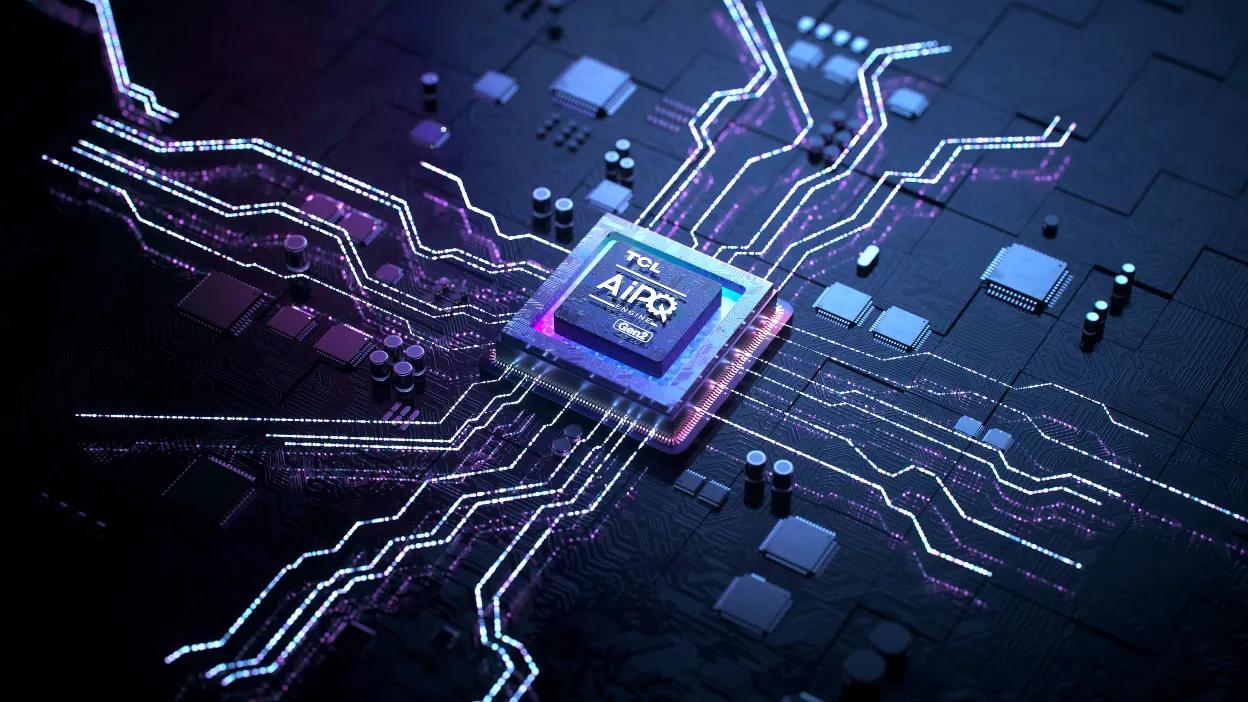 AiPQ Engine with AI SR
